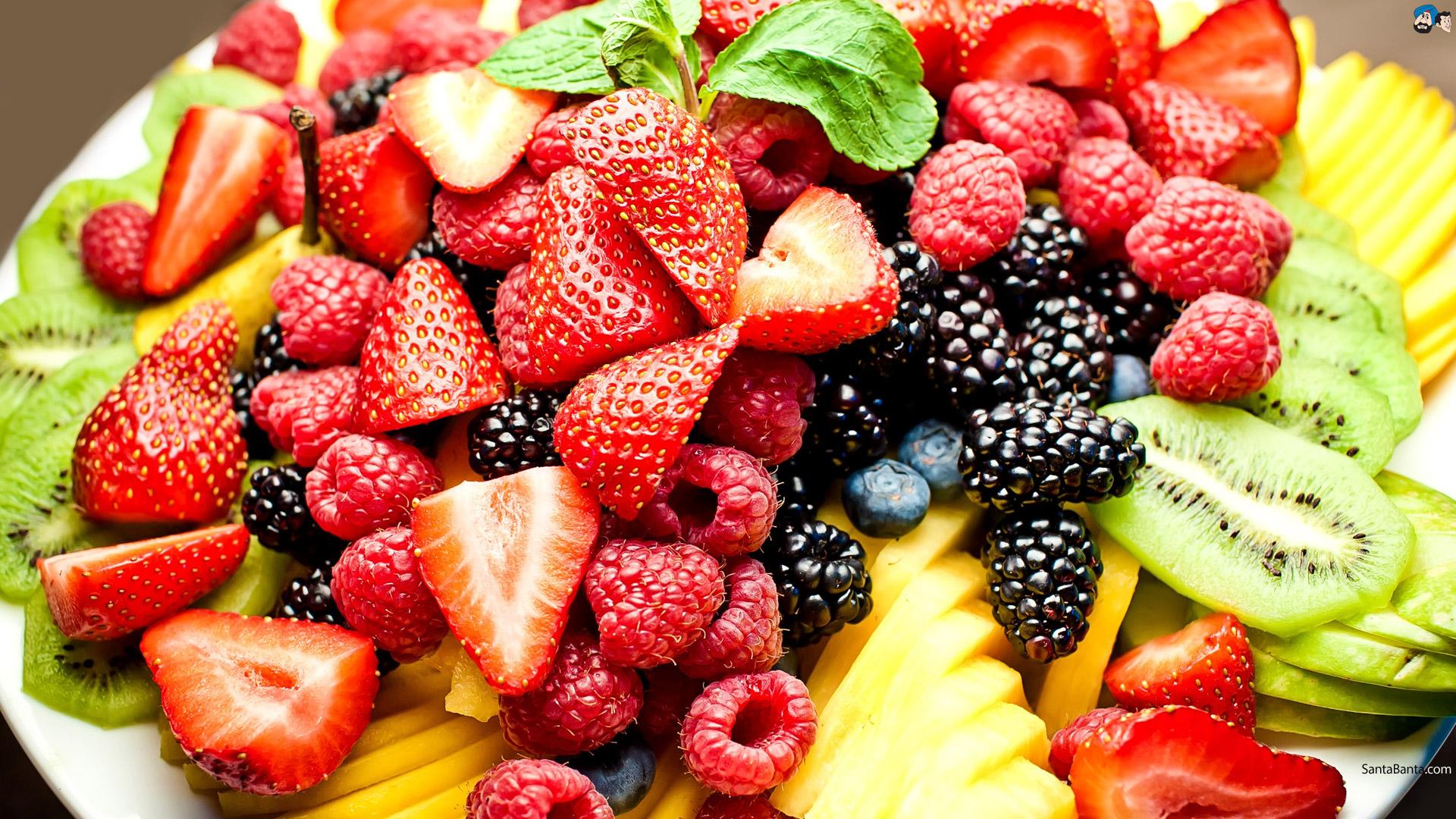 De ce e bine să mâncăm fructe cât mai des