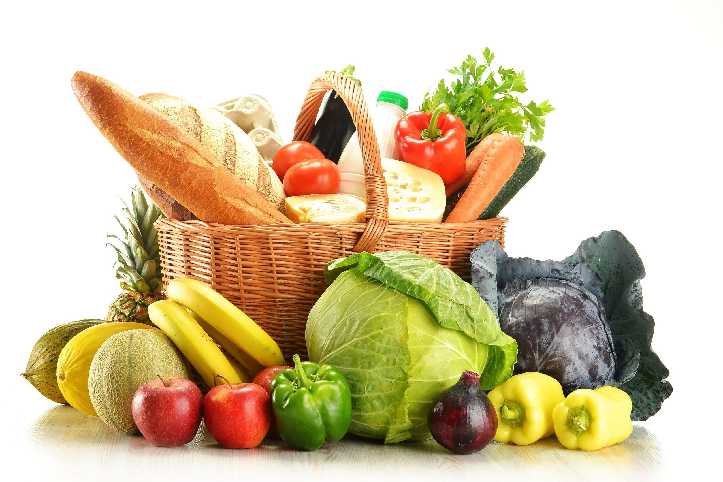 Cifre noi pe care trebuie să le știi despre produsele bio