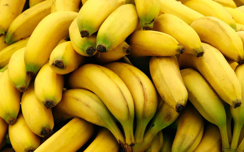 Bananele, beneficii pentru sănătate