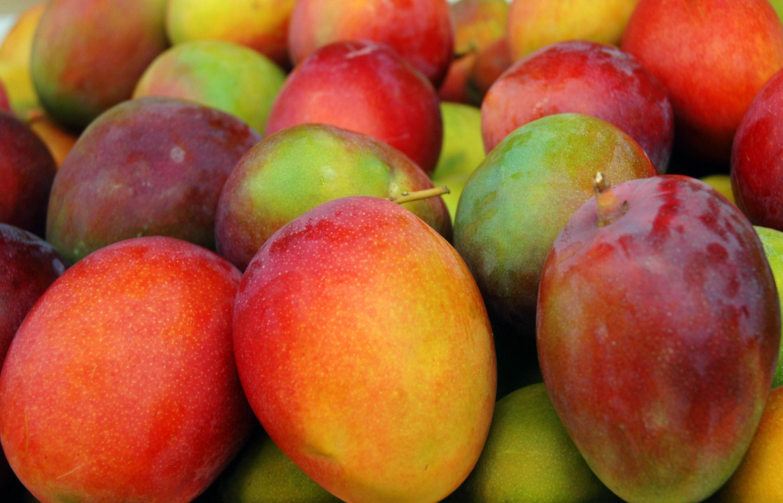 Despre mango, numai de bine