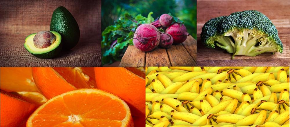 5 legume și fructe MIRACULOASE pentru sistemul imunitar.