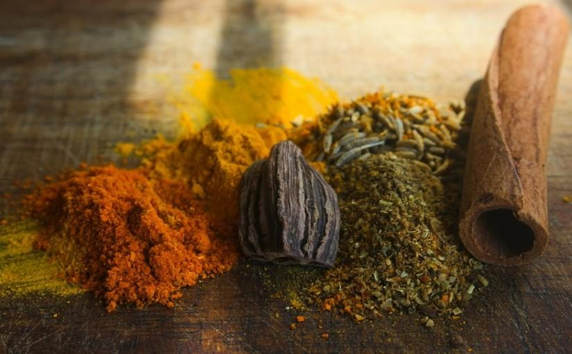 Proprietățile terapeutice ale mirodeniilor
