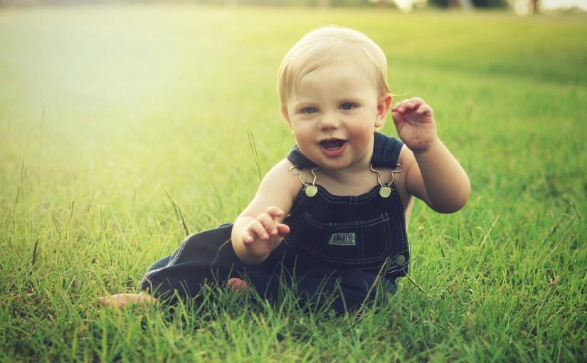 Sfaturi nutriționale pentru primul an de viață al bebelușului