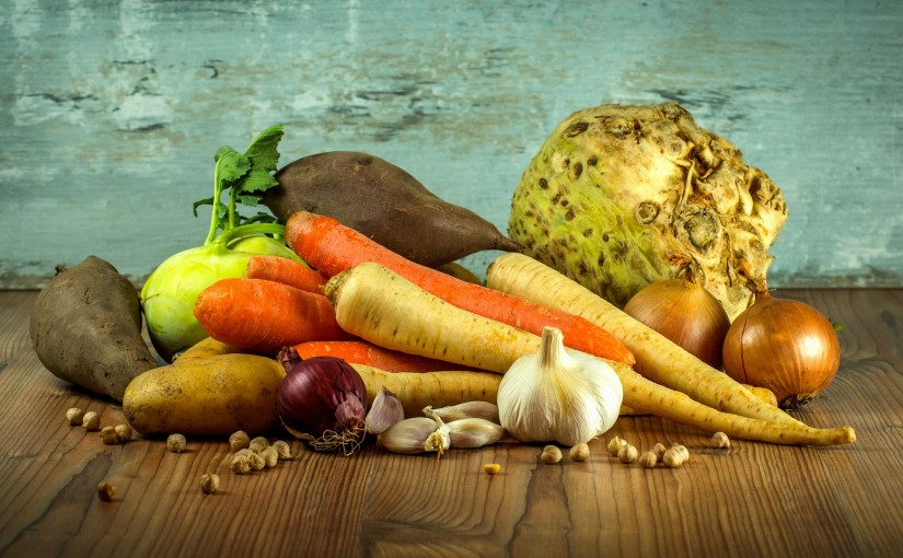 De ce să consumăm rădăcinoase?