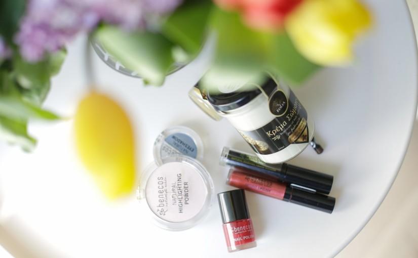 Cum alegem produsele cosmetice?