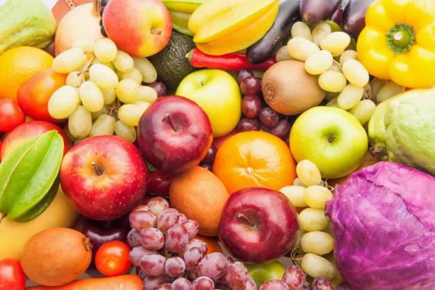 Topul legumelor și fructelor cu cel mai mare conținut de pesticide