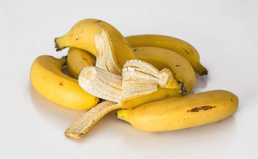 De ce să alegi banane BIO?