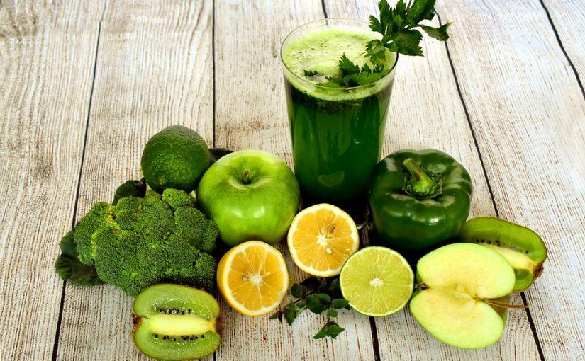 3 pași pentru o detoxifiere corectă