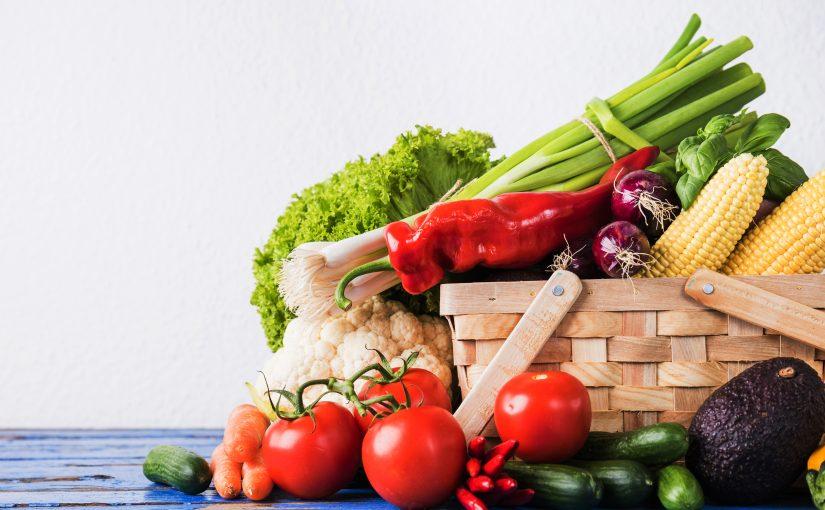 Producția legumelor bio