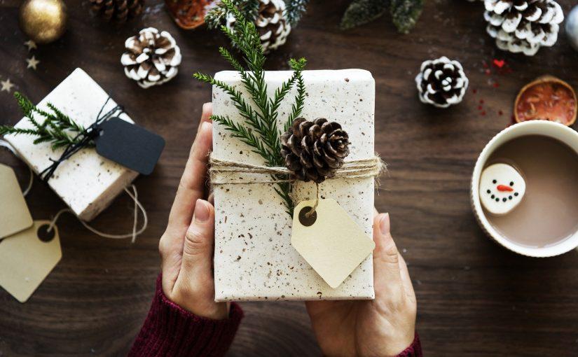 Idei pentru un Crăciun #ecofriendly