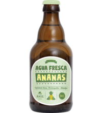ANDE ECO BAUTURA FARA ALCOOL CU ANANAS 0.33L-0